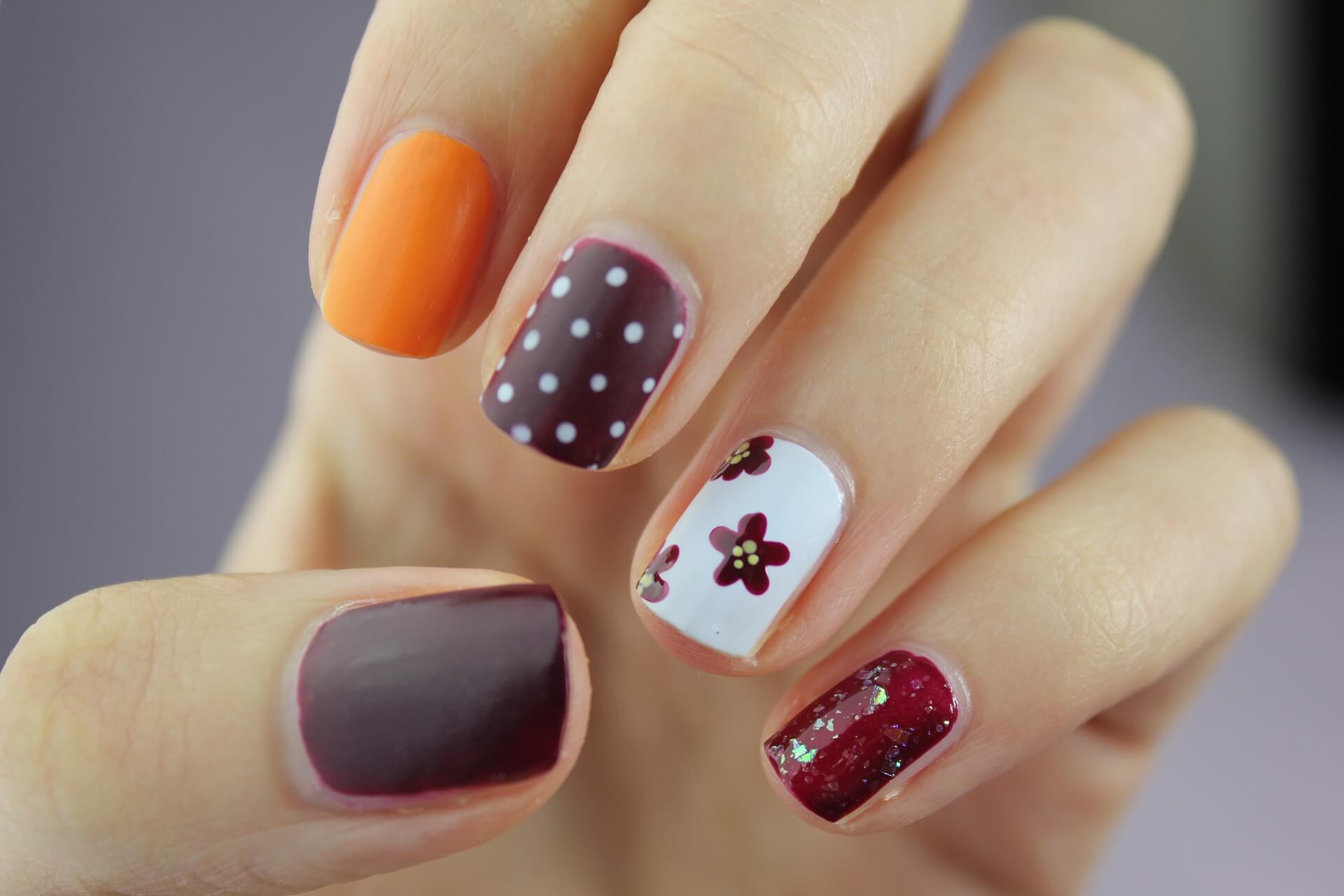 Professional Nails Care In Albany Road Roathcardiff South Glamorgan