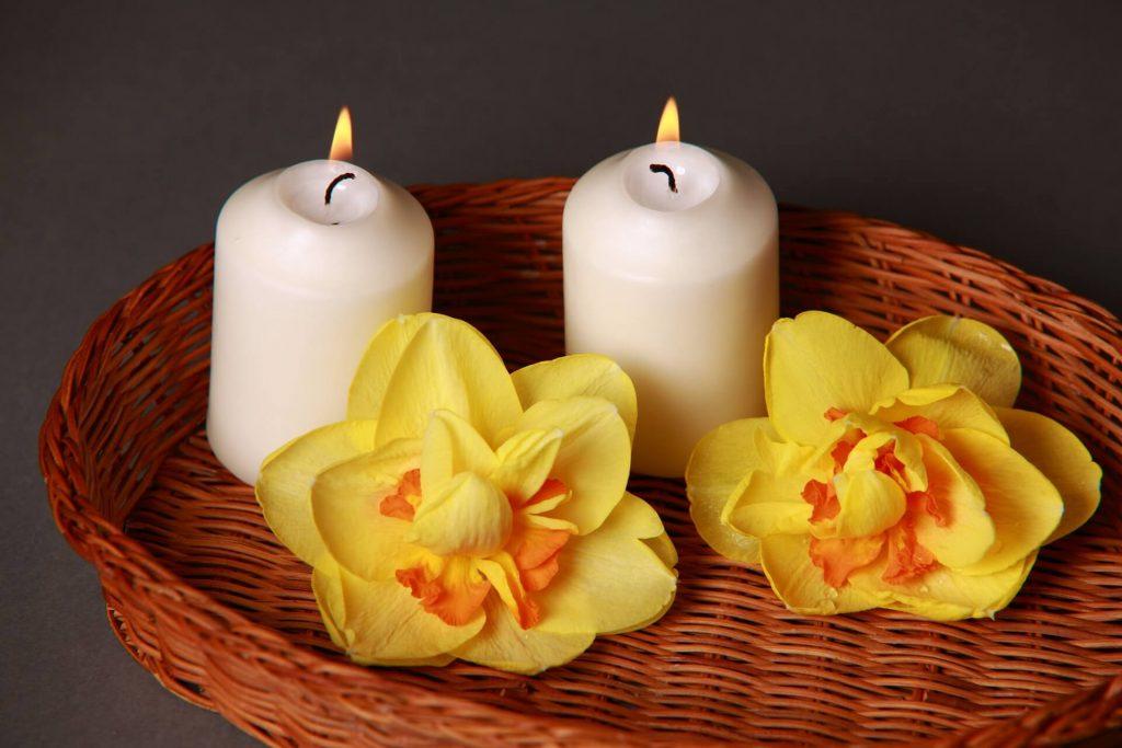 Aromatic Spa